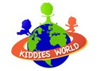 Kiddies World Inc. Logo